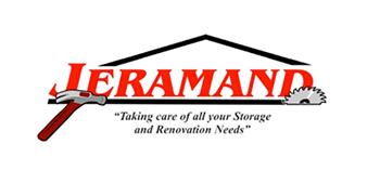 Jeramand Baby Barns & Storage Systems