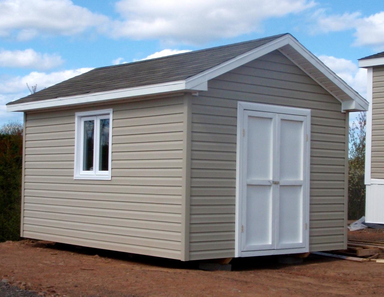 Gambrel Amp Peak Roof Sheds Jeramand Baby Barns Amp Storage